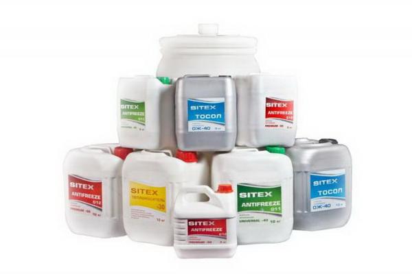 Как заполнить систему отопления антифризом - процесс и оборудование 3