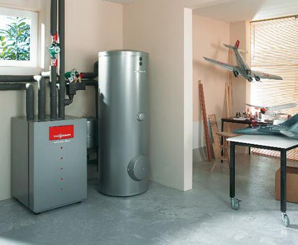 Как рассчитываются системы отопления и как они испытываются 3