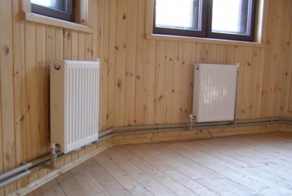 Электроотопление частного дома своими руками - цена и отзывы 2