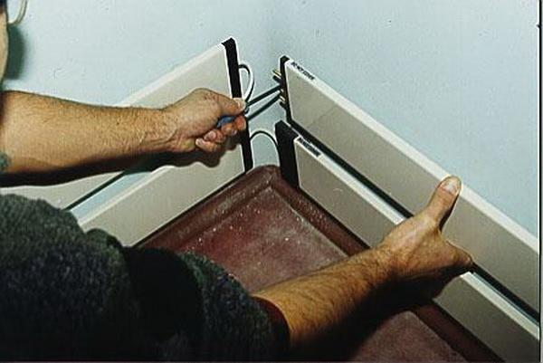 Как сделать электроотопление в частном доме своими