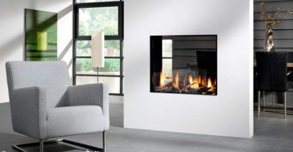 Газовые камины для отопления: отопление дома газовыми баллонами 4