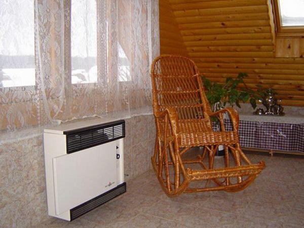 Газовые конвекторы отопления - цены и какие выбрать для частного дома 3