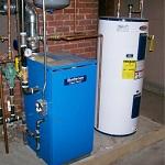 Самодельный газовый котел отопления – принцип работы и особенности 1