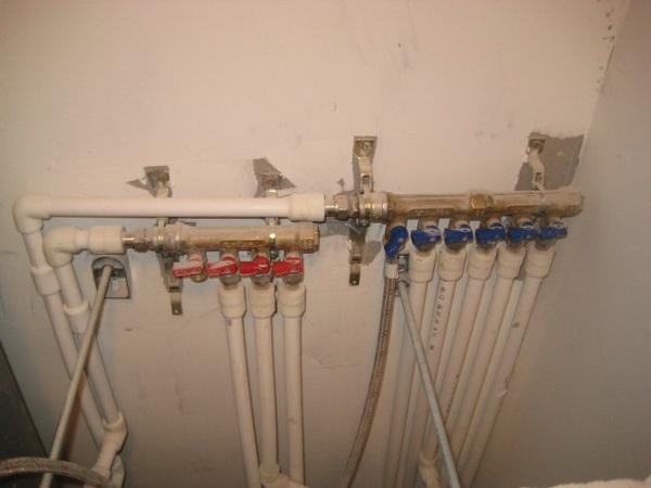 Гофрированные пластиковые трубы для отопления – цена и какие выбрать 4