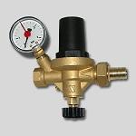 Клапан подпитки системы отопления – какой подпиточный клапан нужен для СО 1