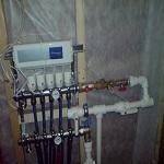 Комбинированная система отопления частного дома - все варианты 1