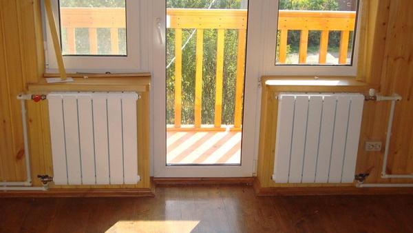Нормативы отопления в квартире, замена системы отопления 5