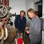 Как производится опрессовка системы отопления воздухом по СНиП 1
