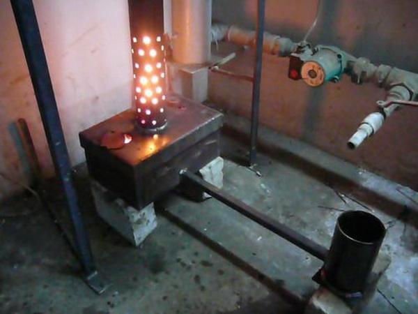 Делаем отопление гаража своими руками - экономно и качественно 4