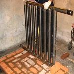 Печи Кузнецова с водяным отоплением - устройство и отзывы 1