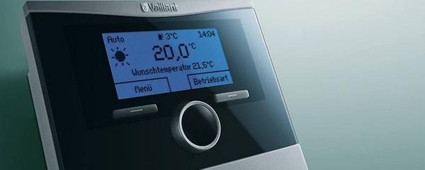 Как работает погодозависимая автоматика систем отопления 5