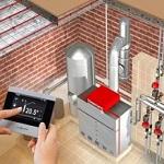Как работает погодозависимая автоматика систем отопления 1