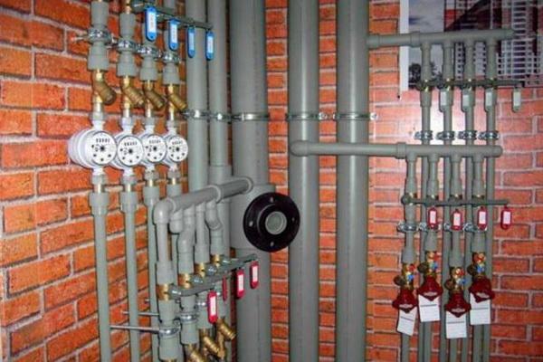 Полипропиленовые трубы для отопления - цена и какие выбрать 4
