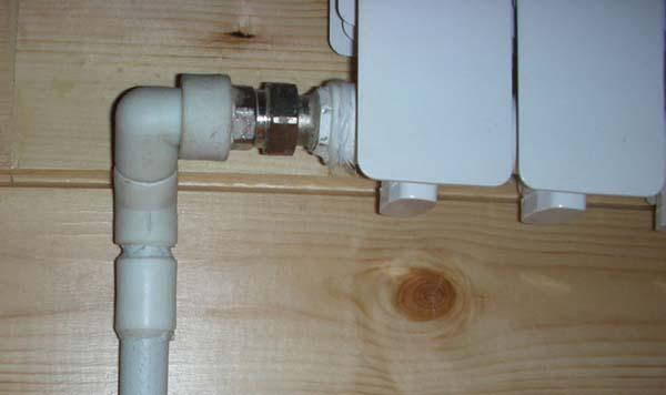 Полипропиленовые трубы для отопления - цена и какие выбрать 5