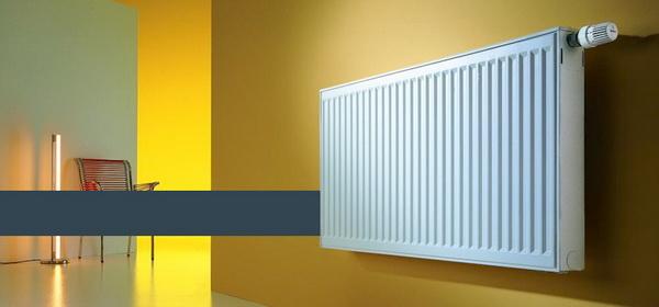 Расчет радиаторов отопления по площади помещений частного дома 3