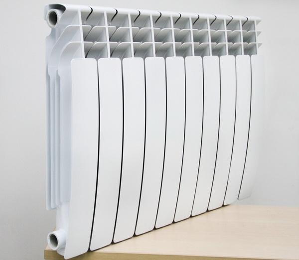 Расчет радиаторов отопления по площади помещений частного дома 5