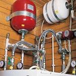 Как устроен расширительный бак системы отопления, где купить, как монтировать 1