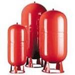 Расширительные бачки для отопления - типы и характеристики бачков 1