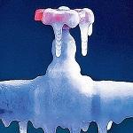 Разморозка системы отопления - запуск системы отопления частного дома после аварии 1