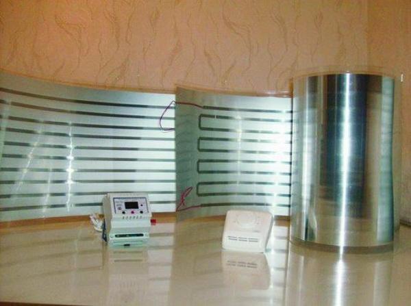 Система отопления ПЛЭН - отзывы и цена на оборудование 4