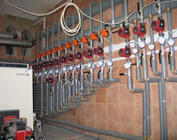 Теплоносители для систем отопления - отзывы по ним, параметры, виды, цена 5