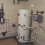 Основные виды систем отопления 1