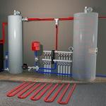 Все виды систем отопления - зависимая, независимая, попутная, гиперинверторная 1