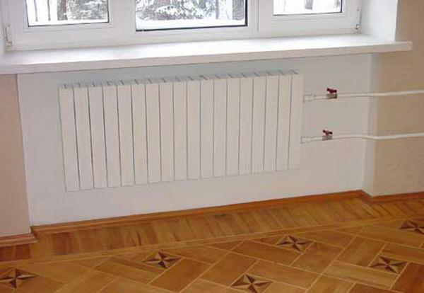 Водяные настенные конвекторы отопления (Россия) 3