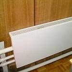 Водяные настенные конвекторы отопления (Россия) 1