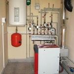 Как заправлять систему отопления теплоносителем - расчет, давление, скорость, нормативы 1