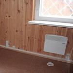 Электрическое отопление частного дома - отзывы хозяев по эксплуатации и цене 1