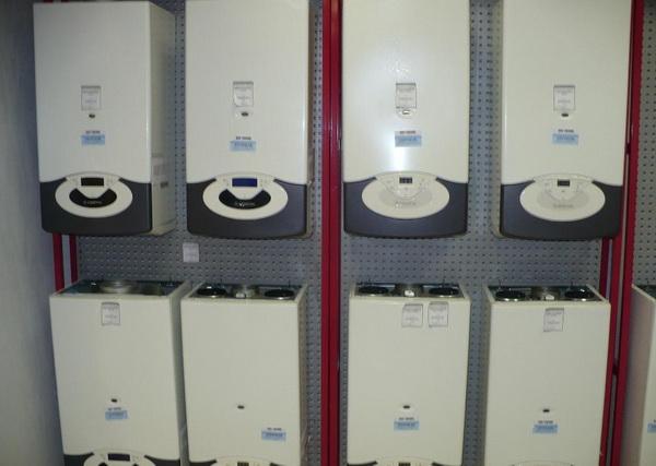 Одноконтурные газовые котлы отопления - типы, цены и характеристики 5