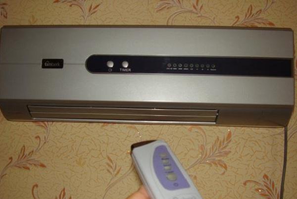 Выбираем настенные тепловентиляторы для дома и дачи, смотрим характеристики, читаем отзывы 2