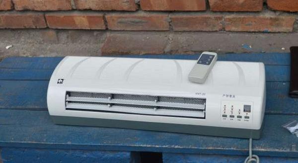 Выбираем настенные тепловентиляторы для дома и дачи, смотрим характеристики, читаем отзывы 3