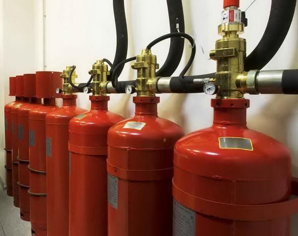 Эффективное газовое отопление на баллонах в доме или на даче 3