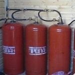 Эффективное газовое отопление на баллонах в доме или на даче 1