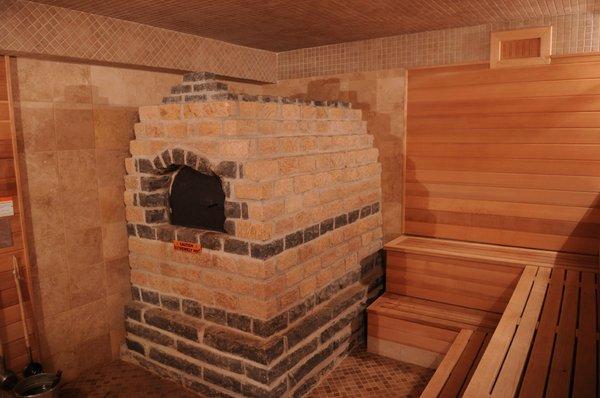 Каменная печь для бани своими руками порядовка 1