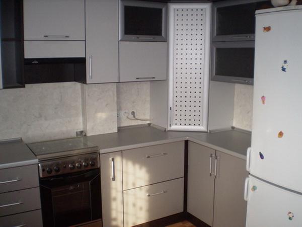 Как можно спрятать газовый котел на кухне – фото и варианты 6
