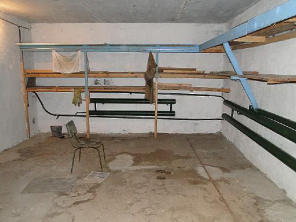 Фото отопление гаража своими руками экономно
