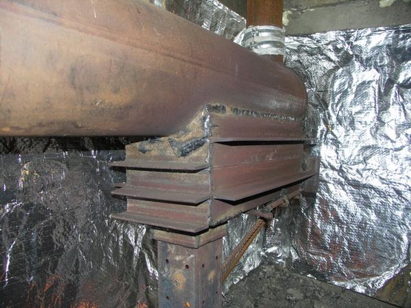 Отопление гаража - самый простой и экономный способ 3