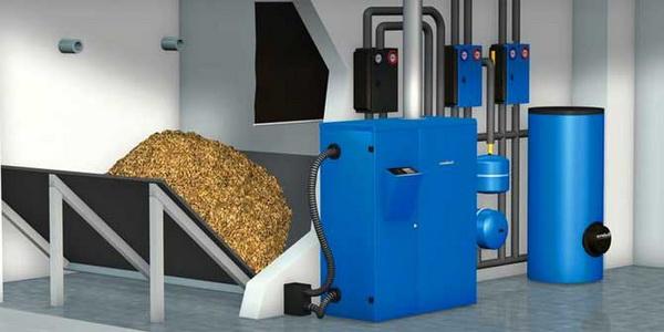 Реальное отопление пеллетами – отзывы владельцев котлов и печей 2