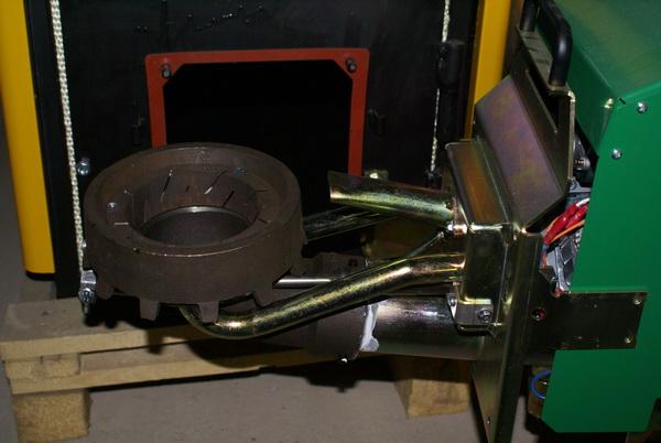 Реальное отопление пеллетами – отзывы владельцев котлов и печей 3
